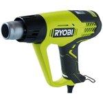 Фен техн. RYOBI EHG2020LCD 2000Вт 50-650С 250/500л/мин ЖК-дисплей