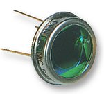 OSD50-E, Фотодиод, восприимчивый к глазу, 5нА, 630нм, Metal Can-3