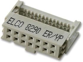 008290014000011, IDC Connector, Серия 8290