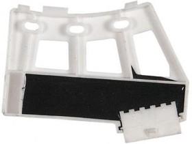 Фото 1/2 (6501KW2001A) тахогенератор (датчик холла) для стиральных машин с прямым приводом LG