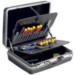 KL810B20 , Набор из 20 инструментов в чемодане, VDE DIN EN 60900