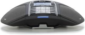 KT-300Mx, Konftel 300Mх, ТА для конференц-связи, 3G, установка SIM карты, ЖКД, рус. меню, USB, слот для SD-кар