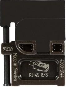 PM-4300-3144, Матрица для опрессовки разъёмов RJ 45