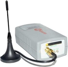 SpR-SpGate-L, SpGate L - GSM шлюз, 1 канал, порт FXS для подключения ТА или офисной АТС