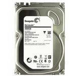 "Жесткий диск SEAGATE Desktop ST2000DM001, 2Тб, HDD, SATA III, 3.5"""