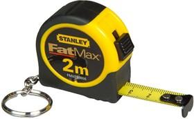 ST-FMHT0-33856, Рулетка-брелок FATMAX® 2 м