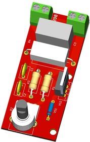 RDC1-0005, Регулятор мощности AC 220В, 16А, 3,5 кВт.