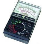 YX-1000A, Мультиметр стрелочный