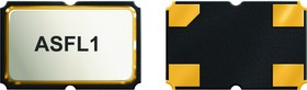 ASFL1-20.000MHZ-EK-T, OSCILLATOR, 20MHZ, 5 X 3.2MM, HCMOS / TTL