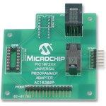 Фото 2/4 AC163020, Универсальный адаптер для программирования микроконтроллеров серии PIC10F