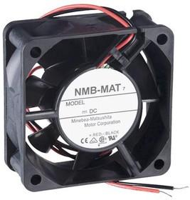 2410ML-05W-B20-E00, AXIAL FAN, 60MM, 24VDC, 70mA