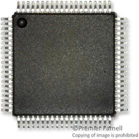 S9S12D64F0CFUE, Микроконтроллер, S12 Family S12D Series Microcontrollers, HCS12, 16бит, 25 МГц, 64 КБ, 4 КБ