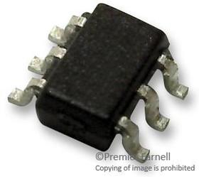 Фото 1/5 BC856S,115, Массив биполярных транзисторов, универсальный, Двойной PNP, -65 В, -100 мА, 220 мВт, 110 hFE