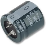 LGU2G101MELA, Электролитический конденсатор, фиксация защелкой, 100 мкФ, 400 В ...
