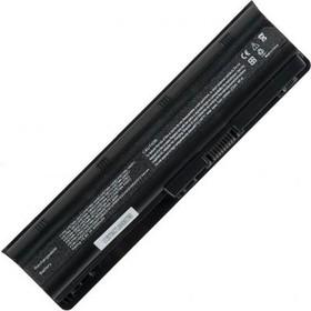 Фото 1/2 (MU06) аккумулятор для ноутбука HP Pavilion DV5-2000, DV6-3000, DV6-6000, G62, G72, DV7-4000, G4-1000, G6-1000, G7-1000, 5200mAh, 10.8V-11.1