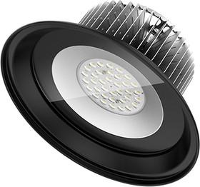 Светодиодный промышленный светильник HIGH BAY LY, CSP, 200Вт, 90°, 18000Лм, IP54, 6000К, 350x265мм.