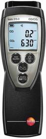 Газоанализатор Testo 315-3 без Bluetooth,