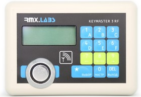 Фото 1/3 KeyMaster 3 RF, Дубликатор домофонных ключей и RFID меток