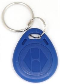 Брелок Proxy T5557 синий, Перезаписываемый электронный брелок RFID 125кГц