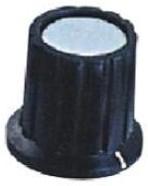 KYP18-16-4, Ручка для РЭА D18мм отв.4мм (OBSOLETE)