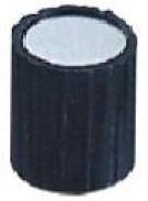 KYZ18-18-4, Ручка для РЭА D18мм отв. 4мм