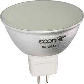 Фото 1/3 Led mr 5Вт gu5.3 4200k 12v, Лампа светодиодная 5Вт,12В