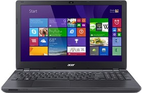 "Ноутбук ACER Extensa EX2511G-P6TR, 15.6"", Intel Pentium 3805U, 1.9ГГц, 4Гб, 500Гб, nVidia GeForce 940M - 1024 Мб, DVD-RW (NX.EF7ER.011)"