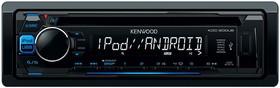 Автомагнитола KENWOOD KDC-200UB, USB