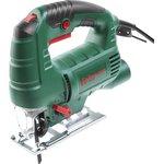 Лобзик Hammer Flex LZK650L 650Вт 0-3000ход/мин 75мм-дер ...