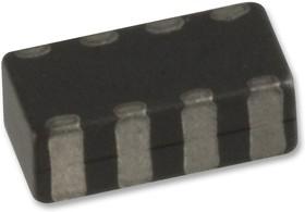 MFB-321611-600M4N2, Ферритовое кольцо, 1206 [3216 Метрический], 600 Ом, 100 мА, Серия MFB, 1.5 Ом, ± 25%