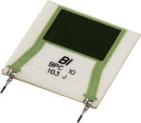 BPC105R0J, Резистор в сквозное отверстие, 5 Ом, Серия BPC, 10 Вт, ± 5%, Радиальные Выводы, 500 В