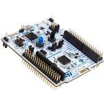 Фото 4/4 NUCLEO-G474RE, Отладочная плата на базе MCU STM32G474RET6U (ARM Cortex-M4F), ST-LINK/V3E, Arduino-интерфейс