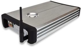 Усилитель автомобильный KICX BTA 80.4, серебристый