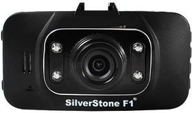 Видеорегистратор SILVERSTONE F1 NTK-8000 F черный
