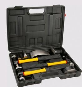 02A025, Набор инструментов для кровельных работ, рукоятки из стекловолокна