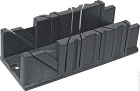 10A843, Стусло пластмассовое, 250 x 65 x 60 мм