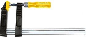 12A120, Струбцина тип F 80 x 300 мм (12A120) | купить в розницу и оптом