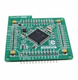 ME-EasyMx PROT v7 for STM32 MCUcard with STM32F207VGT6, Дочерний модуль к EasyMx PRO™ v7 for STM32