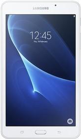 Планшет SAMSUNG Galaxy Tab A SM-T280, 1.5Гб, 8GB, Android 5.1 белый [sm-t280nzwaser]