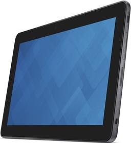 Планшет DELL Latitude 11, 8Гб, 256Гб, 4G, Windows 10 Professional 64 черный [5175-1979]