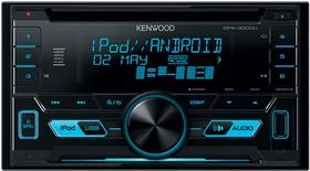 Автомагнитола KENWOOD DPX-3000U, USB