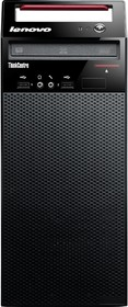 Компьютер LENOVO ThinkCentre Edge 73, Intel Pentium G3250, DDR3 4Гб, 500Гб, Intel HD Graphics, DVD-RW, CR, Windows 7 (10AS00ECRU)