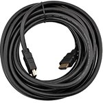 Кабель HDMI Gembird CC-HDMI4-7.5M, 7.5м, v1.4, 19M/19M ...