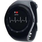 """Смарт-часы Smarterra SmartLife R 1.54"""" IPS черный (SM-SLRNDBL)"""