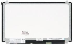 Фото 1/2 (NT156WHM-N32) Матрица 15.6 Glare NT156WHM-N32, WXGA HD 1366x768, 30 Lamels DisplayPort, cветодиодная, UP-DOWN BKT