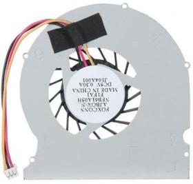 Фото 1/2 (NFB61A05H-F1FA1) вентилятор (кулер) для неттопа Foxconn NT330i, NT510, NT-510, NT410, NT425, NT435, NT-A3700