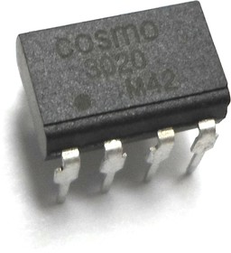KP3020, Оптопара транзисторная [DIP-8]