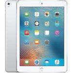 """Планшет APPLE iPad Pro 9.7"""" 128Gb Wi-Fi + Cellular MLQ42RU/A, 128GB, 3G, 4G, iOS серебристый"""