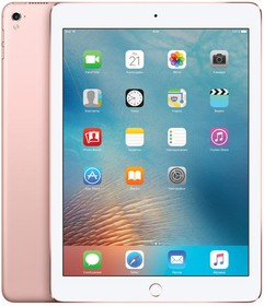 "Планшет APPLE iPad Pro 9.7"" 32Gb Wi-Fi MM172RU/A, 32GB, iOS розовый"