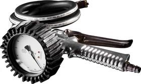 12-550, Пистолет для подкачки шин с манометром O 80мм